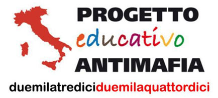 PROGETTO EDUCATIVO ANTIMAFIA 2013-2014
