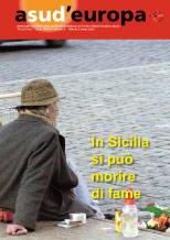 A Sud'Europa - In Sicilia si può morire di fame