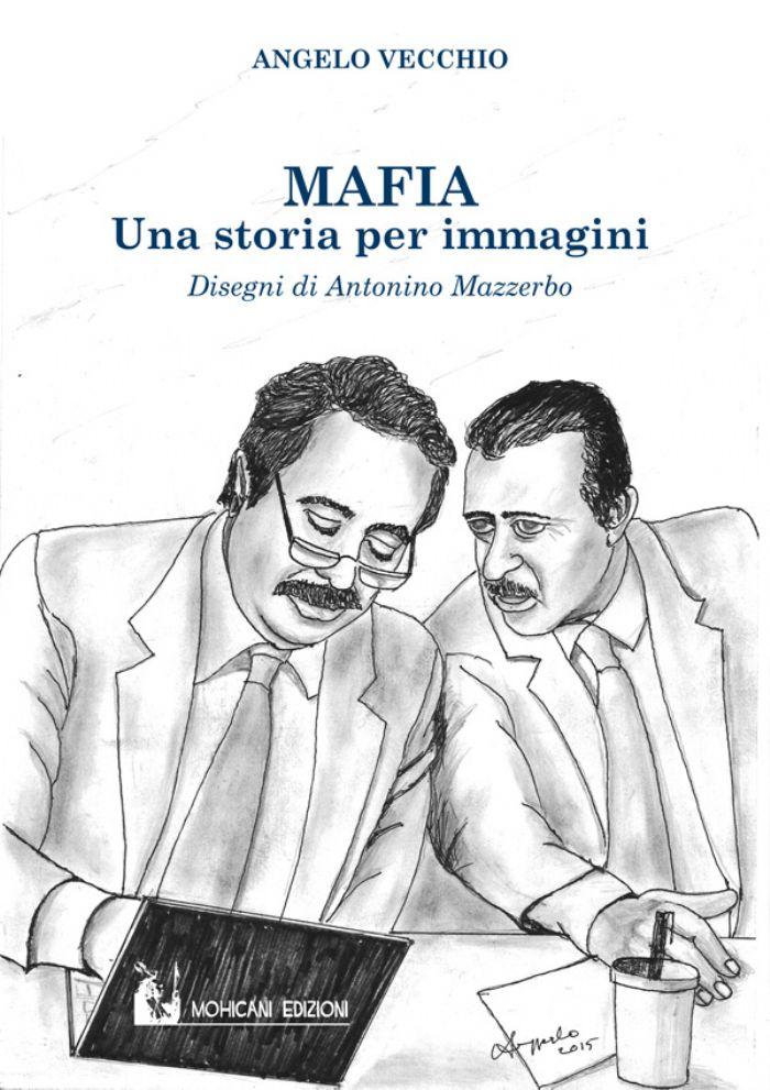 La storia della mafia raccontata e disegnata per i ragazzi for Cosa mettere sulla madia